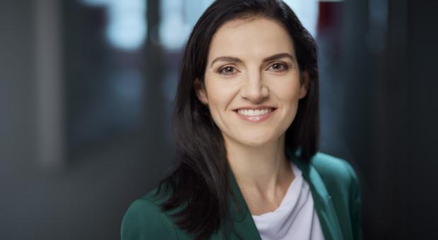 Aleksandra Gawlas-Wilińska dyrektorem w Henkel Polska