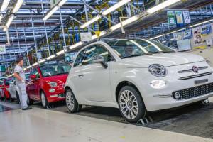 Stanęła fabryka samochodów Stellantis w Tychach. Być może na dłużej