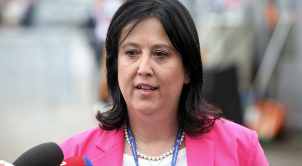 Czerwińska: członkowie rodzin posłów i senatorów PiS nie będą zatrudniani w spółkach Skarbu Państwa