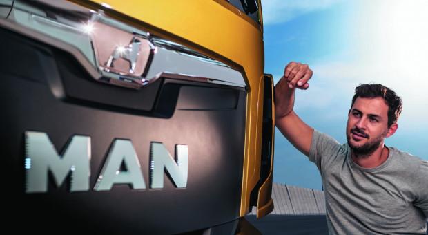 MAN Trucks rozbudowuje zakład i szuka pracowników