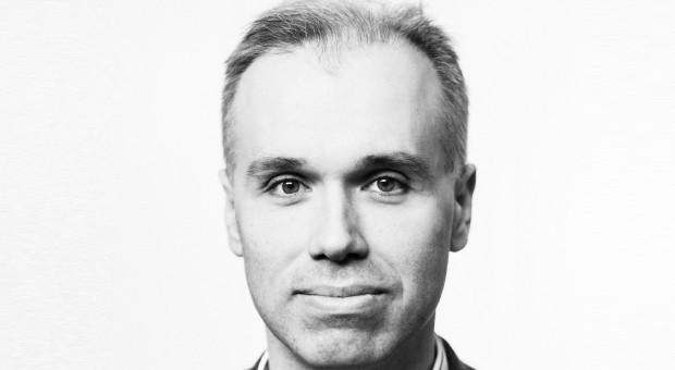 Filip Wojciechowski nowym prezesem Krossa