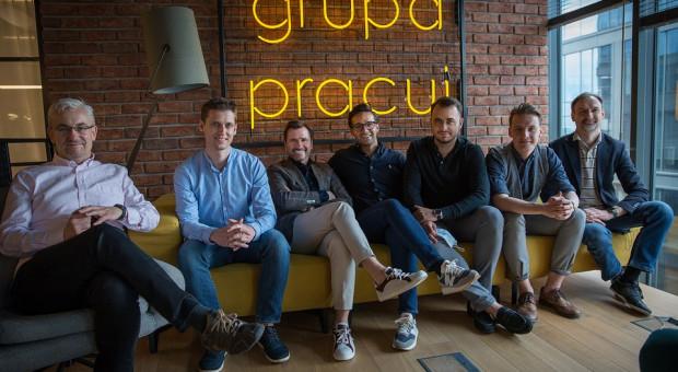 Grupa Pracuj inwestuje w platformę Worksmile