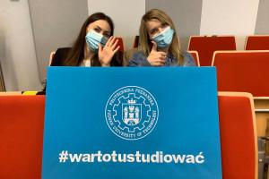 Pierwsza taka uczelnia w Polsce. Zapiszesz się przez aplikację mObywatel