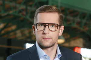 Sebastian Suchodolski nowym szefem leasingu w Cavatina Holding