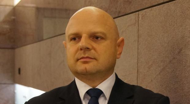 Konrad Borzęcki nowym dyrektorem i prokurentem w YIT