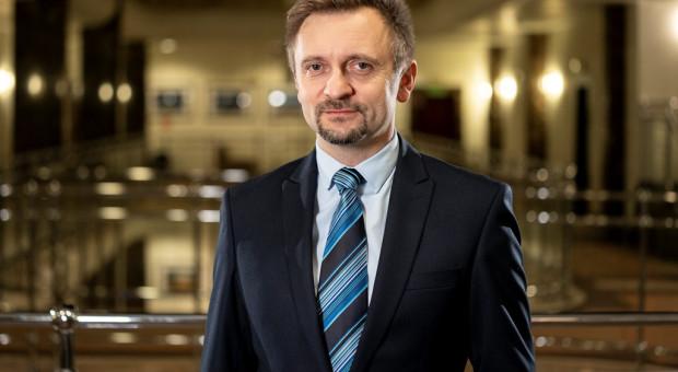 Robert Perkowski prezesem Izby Gospodarczej Gazownictwa