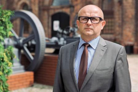 Artur Zawartko wiceprezesem IGG (fot. igg.pl)
