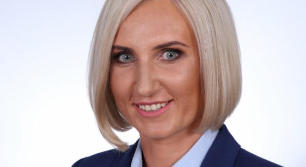 Monika Bryl nową wiceprezes Katowickiej Specjalnej Strefy Ekonomicznej