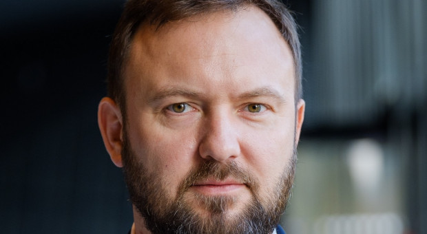 Jacek Chodkowski prezesem Dalkii Polska