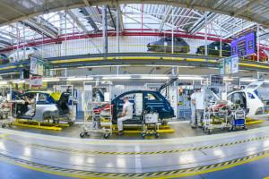 Tyska fabryka Stellantis popracuje trzy dni