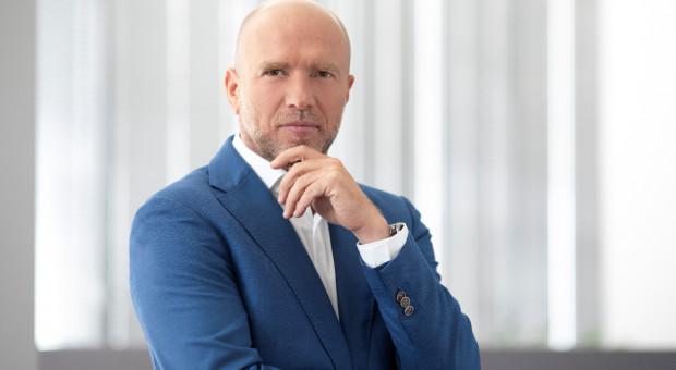 Marcin Rosati dyrektorem zarządzającym Waimea Holding