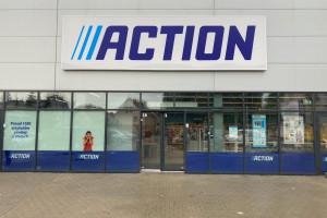 Action zatrudnia już 2000 osób i zapowiada dalsze rekrutacje
