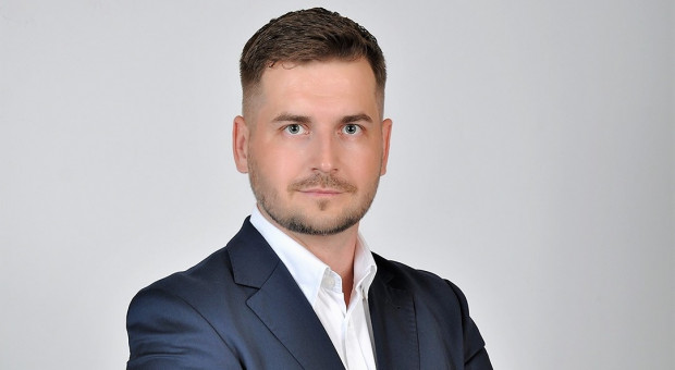 Wojciech Kuchno w zespole OnRobot
