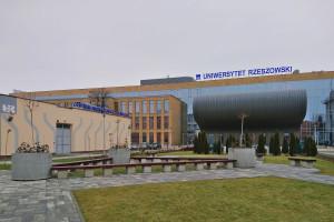 Podkarpackie uczelnie dostały wsparcie na inwestycje