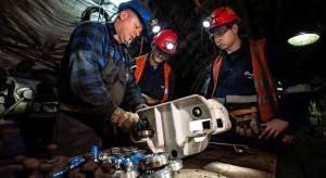 Studenci ruszyli na praktyki, a górnicza spółka się cieszy
