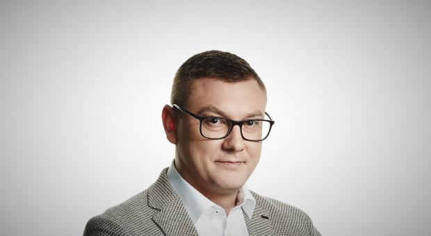 Daniel Jałocha dołączył do zespołu Sylen Studio
