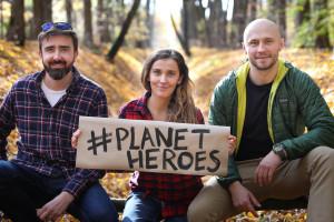 Zbierz śmieci - dostaniesz pieniądze. Polski start-up pomaga sprzątać na całym świecie