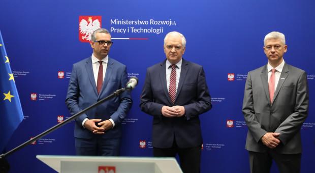 Ta branża to motor polskiej gospodarki. PAIH nawiązała współpracę z ABSL