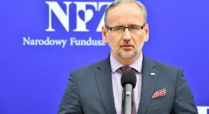 Nowe przepisy całkowicie przemeblują polską służbę zdrowia