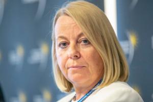 Małgorzata Oleszczuk nie jest już prezesem PARP