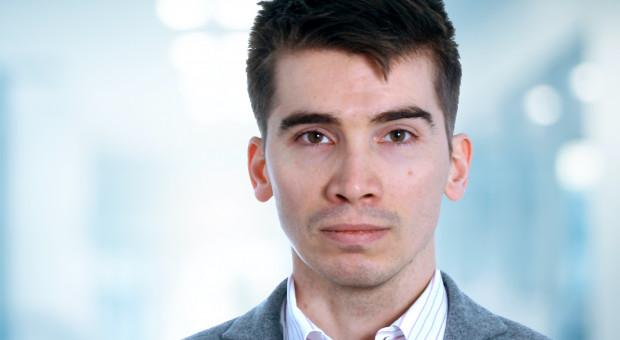 Patryk Hiczewski dołączył do Elko Poland