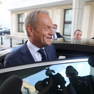 Wicepremier podliczył zarobki Donalda Tuska. 111 tys. zł miesięcznie
