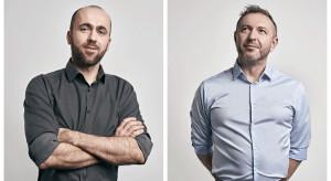 Marek Różycki i Tomasz Waligóra w zarządzie Pathfinder 23