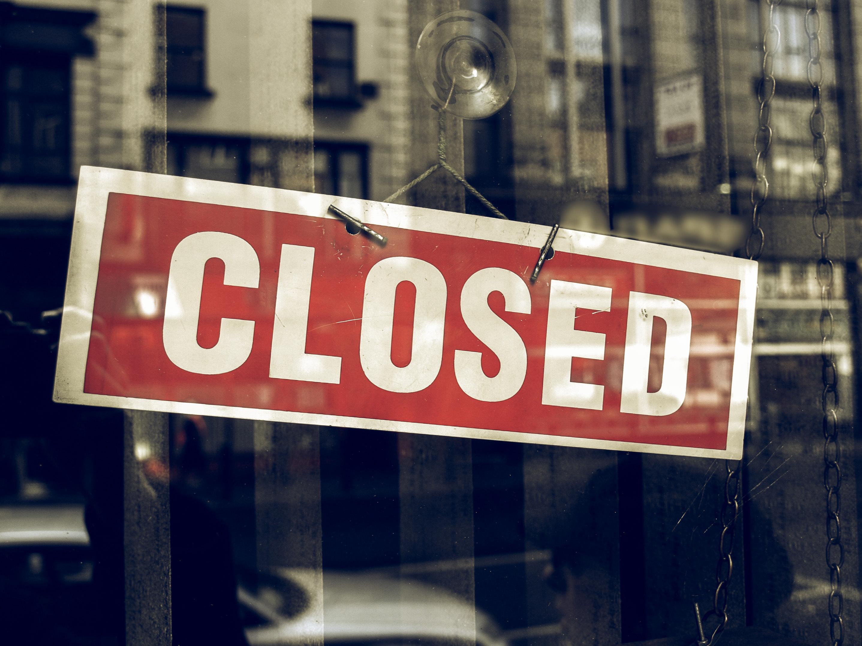 Ustawa, która wprowadziła zakaz niedzielnego handlu dla większości placówek, obowiązuje od 1 marca 2018 r. (Fot. Shutterstock)