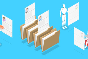 Chatboty już nie tylko selekcjonują kandydatów. Prowadzą z nimi rozmowy