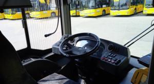 Autobusy bez kierowców. Tam problem jest poważny