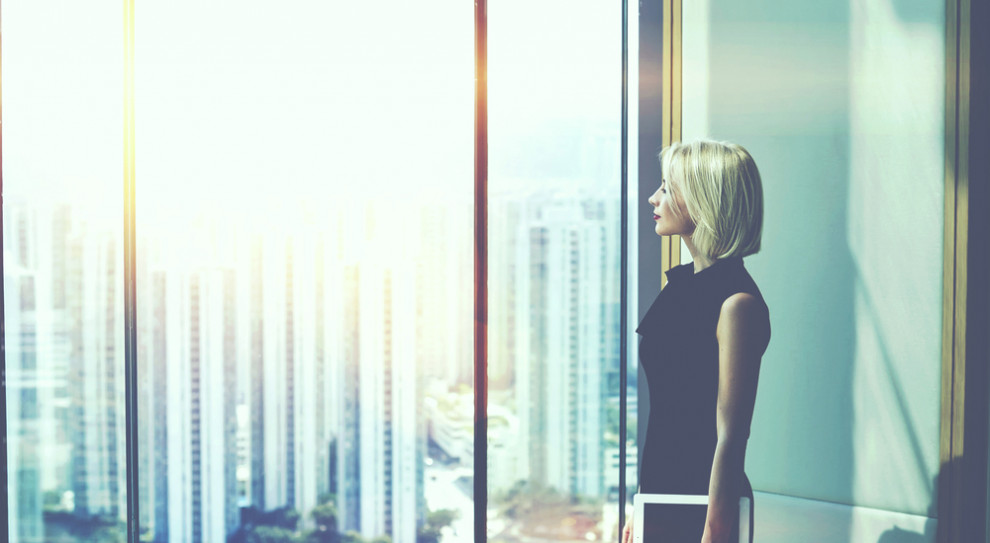 Większość kobiet popiera żeńskie formy nazw popularnych zawodów (Fot. Shutterstock)