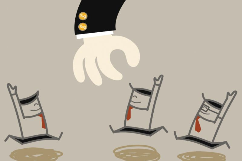 Polacy nie są przywiązani do swojego miejsca zatrudnienia (Fot. Shutterstock)