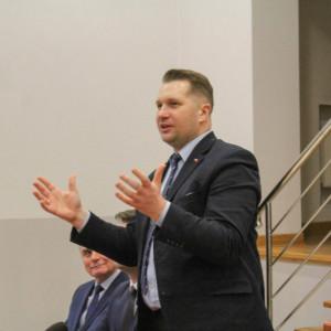 Zaledwie 24 osoby wybrały liceum w Łodzi. Zaszkodził minister?