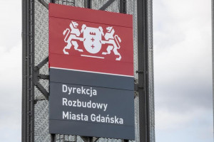 Dyrekcja Rozbudowy Miasta Gdańska szuka nowego dyrektora