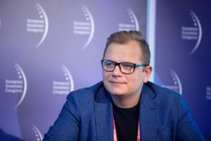 Dawid Zieliński prezesem Nexity Global