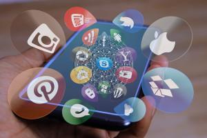 Duża aktywność social mediach to proszenie się o kłopoty