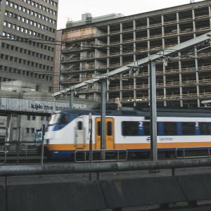 W Holandii odwoływane kursy pociągów ze względu na braki kadrowe