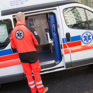 Ratownicy medyczni z WSPR w Białymstoku wypowiedzieli umowy kontraktowe