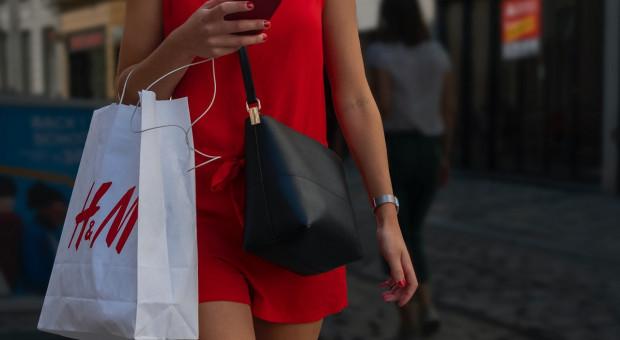 Zysk H&M w Polsce spadł z 90 do 65 mln zł
