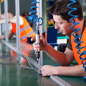Wzrost zatrudnienia spowolnił, ale prognozy są optymistyczne