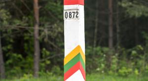 Litwa zawraca nielegalnych imigrantów z Białorusi