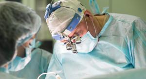 Rząd ma pomysł na brak chirurgów. Lekarze alarmują: To przeciwskuteczne