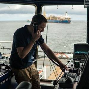 Pracę w morzu czekają zmiany. Większa ochrona dla marynarzy