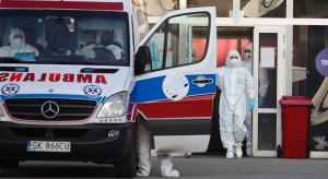 Zawód ratownika medycznego przez pandemię czekają ważne zmiany