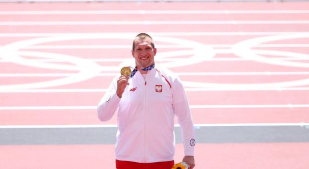 Tokio 2020: za złoty medal 6 euro lub tort, tak państwa premiują sportowców