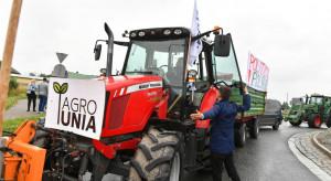 Rolnicy chcą sparaliżować blokadami cały kraj