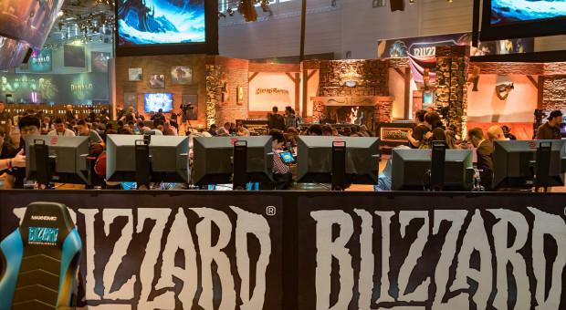 Prezes Blizzard Entertainment odchodzi po oskarżeniach o sprzyjanie kulturze molestowania