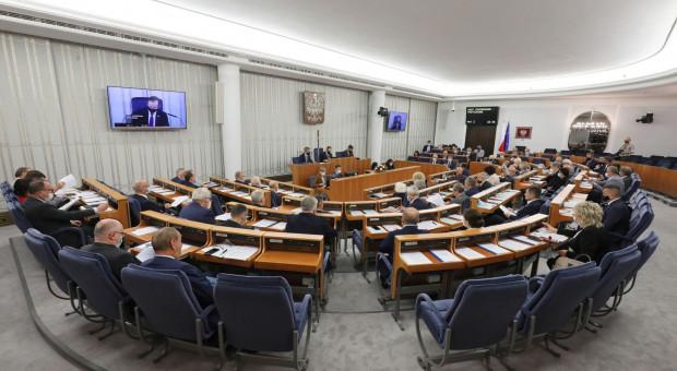 Senat zgłosił poprawkę w sprawie pracy marynarzy