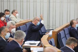 Senat odrzucił zmiany dotyczącą uczelni zawodowych