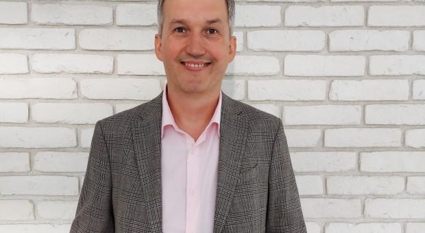 Bogusław Tobiasz dyrektorem Digital Hubu firmy Bayer